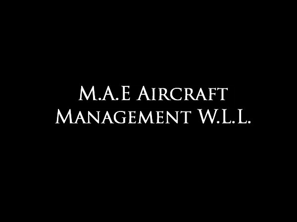 M.A.E Aircraft Management